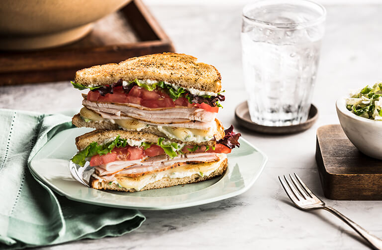 sandwiches meal category